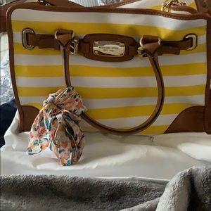 Micheal kors handbag. Brand new